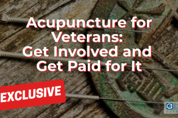 Acupuncture for Veterans