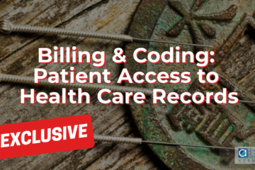 Patient Access to Health Care Records