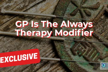 GP Is The Always Therapy Modifier